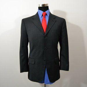 Jones New York 38S Sport Coat Blazer Suit Jacket D